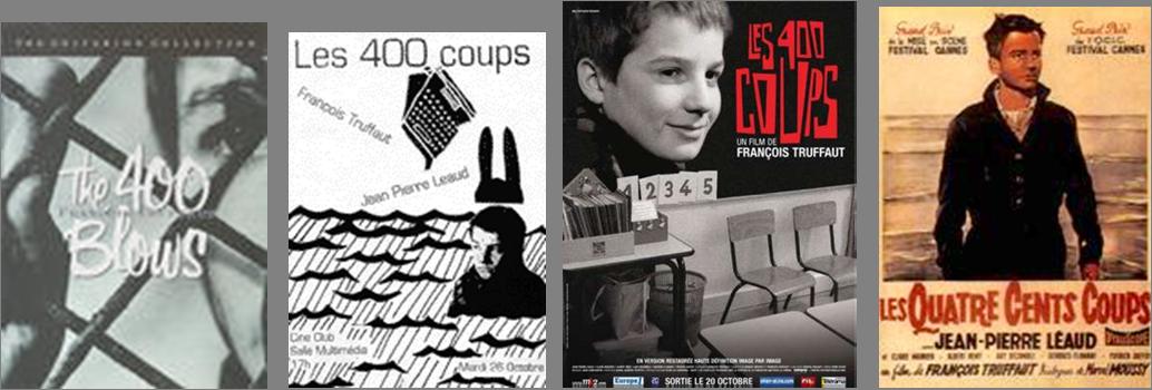 Apprendre le fran ais avec le cinema francais isabelle servant - Cinema les 400 coups villefranche ...